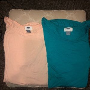 2 pack Old Navy T-shirt